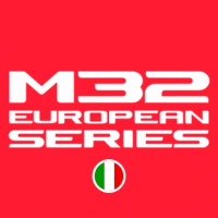 M32 Series Europe - Event #2 Pisa - Kwindoo, sailing, regatta, track, live, tracking, sail, races, broadcasting